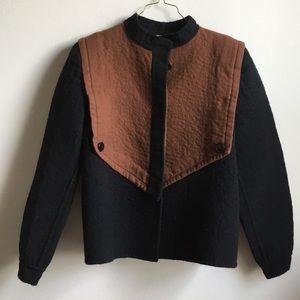 Jackets & Blazers - Vintage Wool Coat